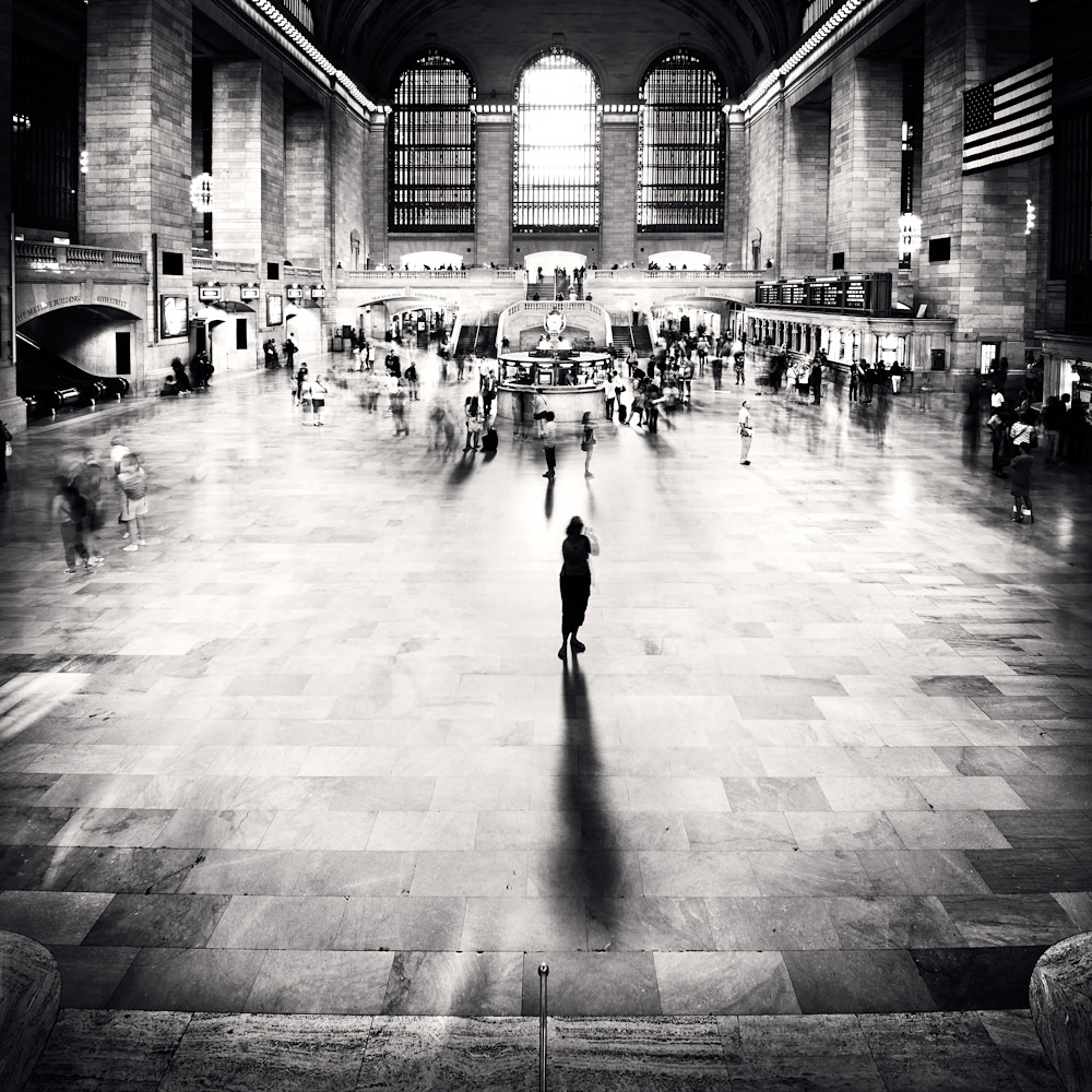 [Grand Central Terminal - NYC] 634 USA 2012-1