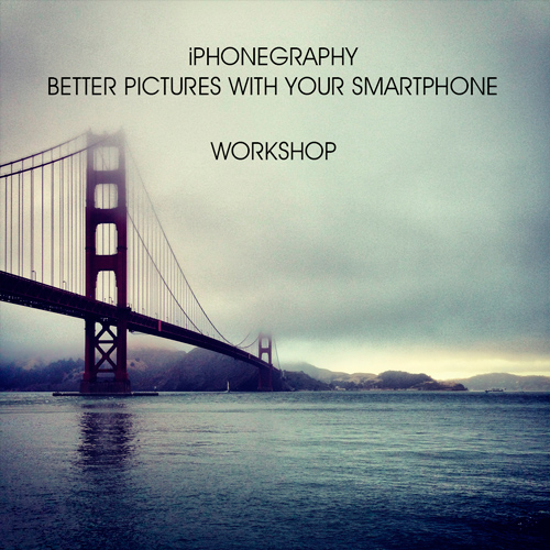 iPHONOGRAPHY